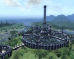 Скриншоты The Elder Scrolls IV: Oblivion