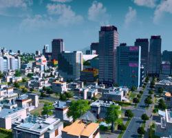 Симуляторы города на ПК