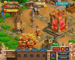 Верность рыцари и принцессы - скриншоты