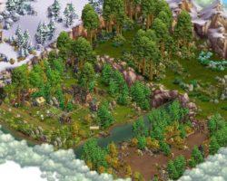 Клондайк: пропавшая экспедиция - скриншоты