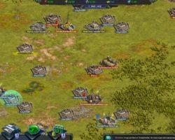 Скриншоты Generals Art of war