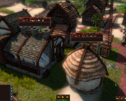 Life is Feudal: Forest village - скриншоты