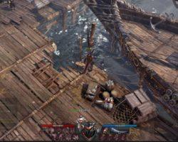 Lost Ark скриншоты