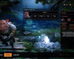 Mutant Year Zero: Road to Eden скриншоты