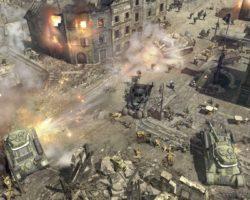 Стратегии про вторую мировую войну на ПК