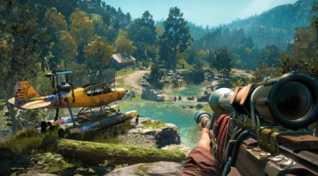 Игры похожие на Far Cry