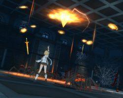 Скриншоты SoulWorker