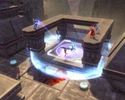 Скриншоты Eternal Magic