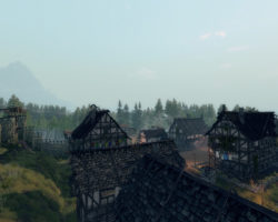 Скриншоты Life is Feudal: Your Own