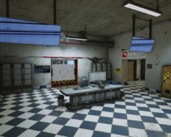 Скриншоты Total Lockdown