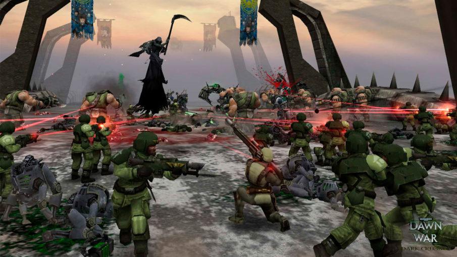 Warhammer 40,000: Dawn of War — Dark Crusade