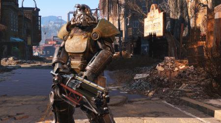 Игры, похожие на Fallout