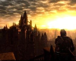 Игры, похожие на Dark Souls