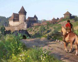 Игры про средневековье для слабых ПК