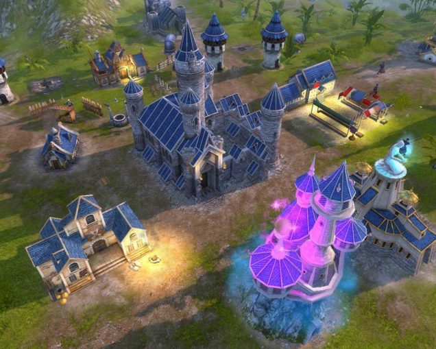 Majesty 2: Fantasy Kingdom